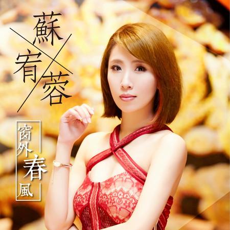 窗外春風 專輯封面
