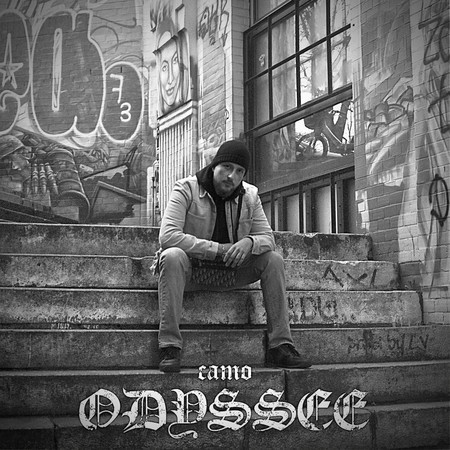 Odyssee 專輯封面