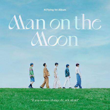 Man on the Moon 專輯封面