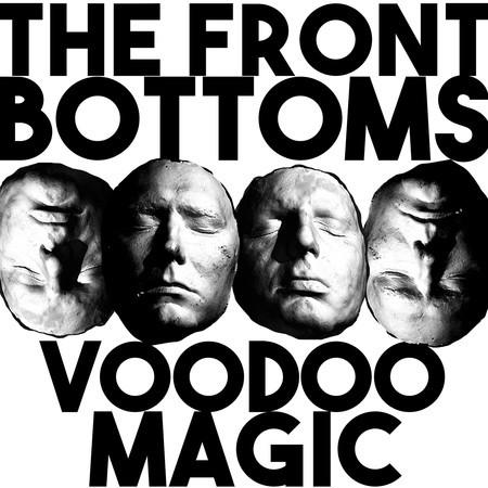 Voodoo Magic 專輯封面