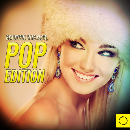 Beautiful Hits Flow, Pop Edition 專輯封面