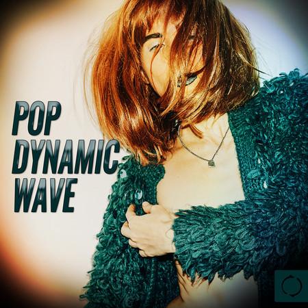 Pop Dynamic Wave 專輯封面