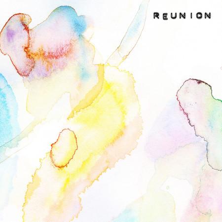 REUNION 專輯封面