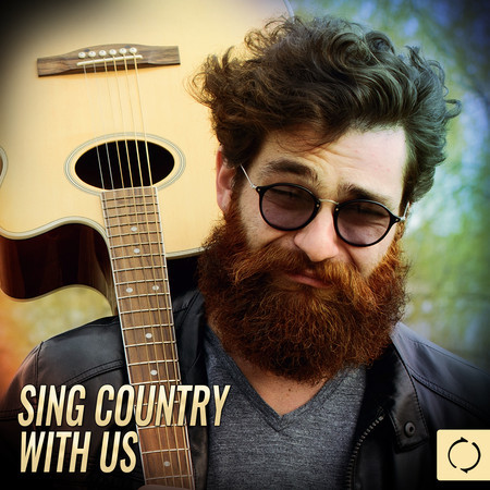 Sing Country with Us 專輯封面