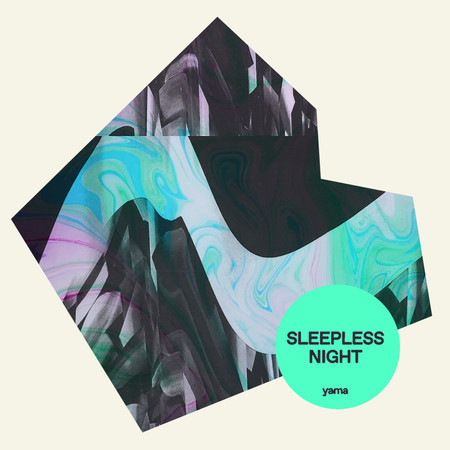 Sleepless Night 專輯封面