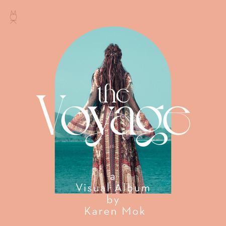 The Voyage 專輯封面