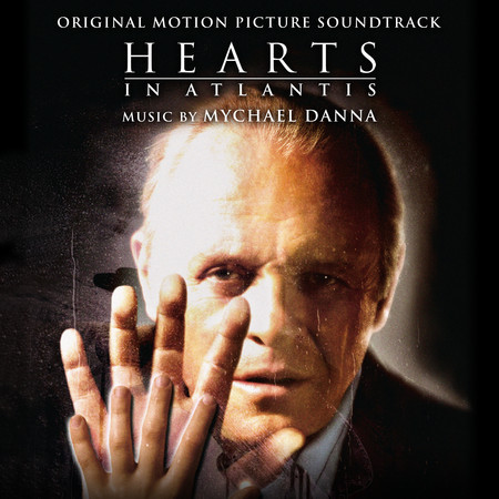 Hearts in Atlantis (Original Motion Picture Soundtrack) 專輯封面