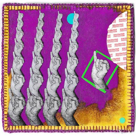 Picasso 專輯封面