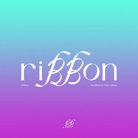 riBBon 專輯封面