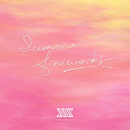 Summer Fireworks 專輯封面