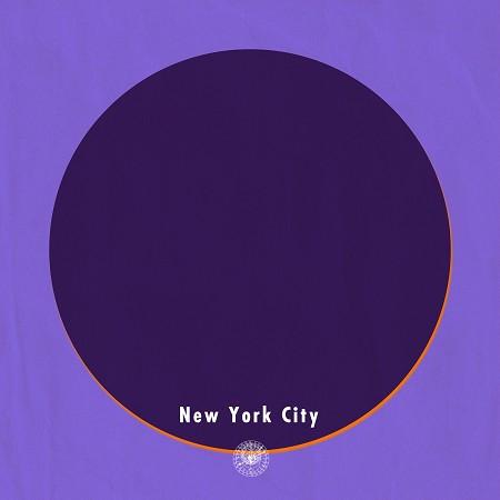 New York City 專輯封面