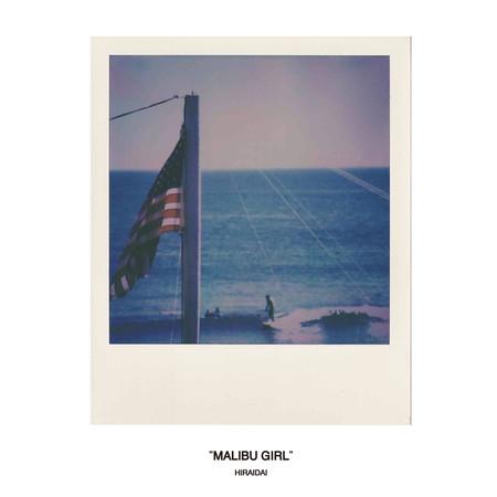 Malibu Girl 專輯封面