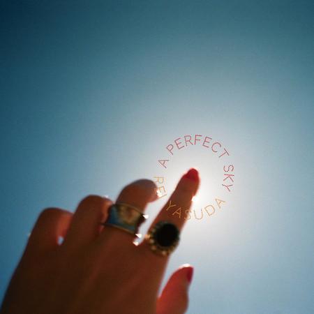 A Perfect Sky 專輯封面