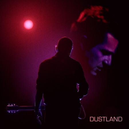Dustland (feat. Bruce Springsteen) 專輯封面