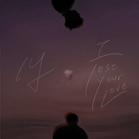 M4 (I Lost Your Love) (feat.Dern) 專輯封面
