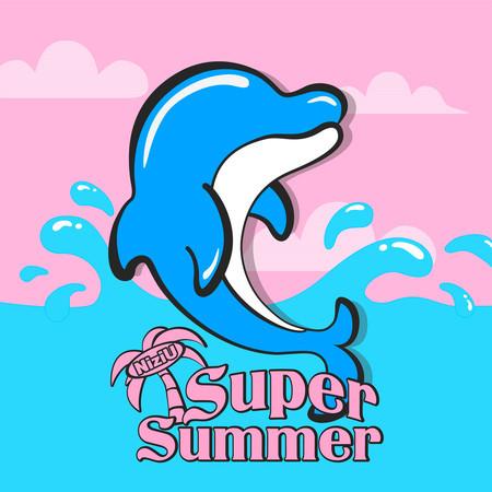 Super Summer 專輯封面