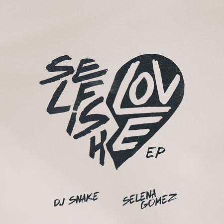 Selfish Love EP 專輯封面