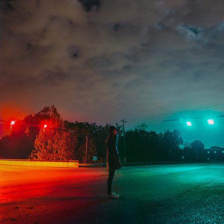 Traffic Lights 專輯封面