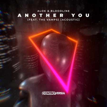 Another You (feat. The Vamps) (Acoustic) 專輯封面
