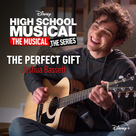"""The Perfect Gift (From """"High School Musical: The Musical: The Series (Season 2)"""") 專輯封面"""