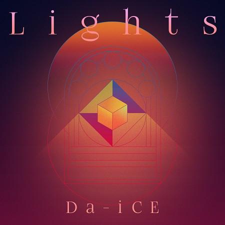 Lights 專輯封面