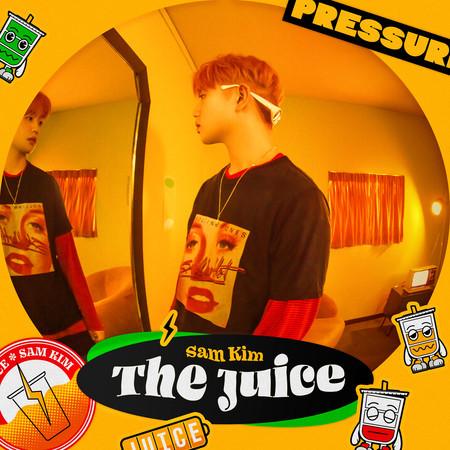 The Juice 專輯封面