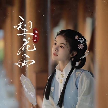 梨花雨 專輯封面