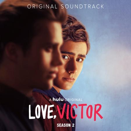 Love, Victor: Season 2 (Original Soundtrack) 專輯封面