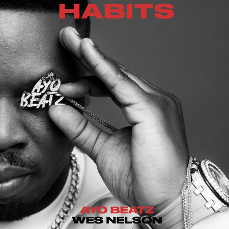 Habits 專輯封面
