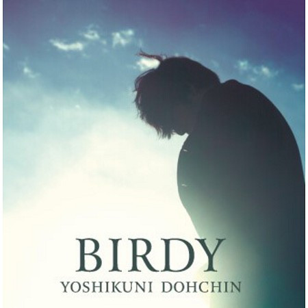 BIRDY 專輯封面