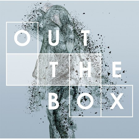 OUT THE BOX 專輯封面