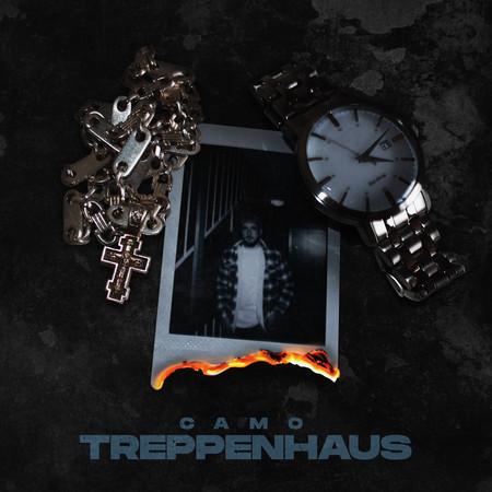 Treppenhaus 專輯封面