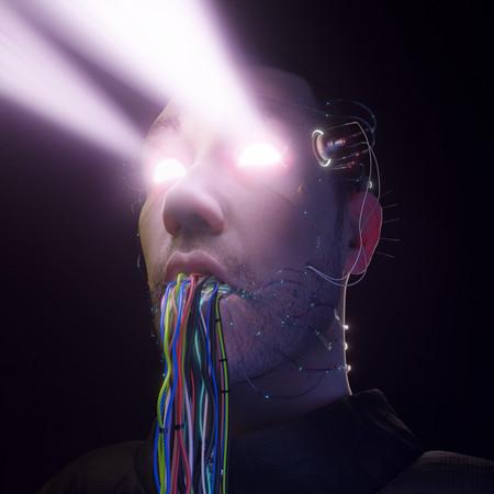 Distorted Light Beam 專輯封面