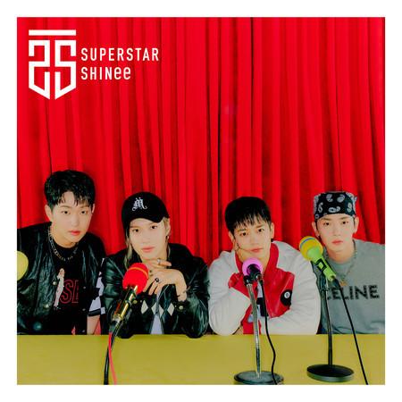 Superstar 專輯封面