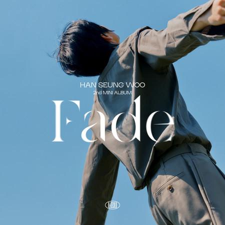 Fade 專輯封面
