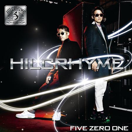 Five Zero One (2021 Remaster) 專輯封面