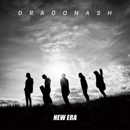 New Era 專輯封面