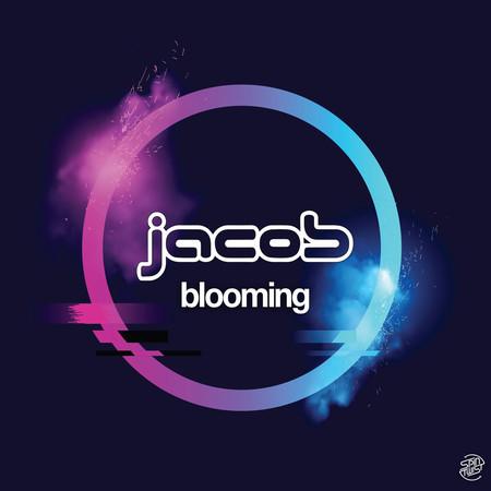 Blooming 專輯封面
