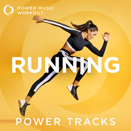 Running Power Tracks (60 Min Nonstop Running Mix 140 BPM) 專輯封面