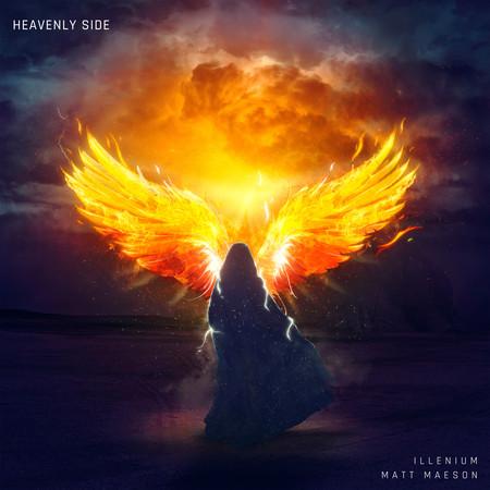 Heavenly Side 專輯封面
