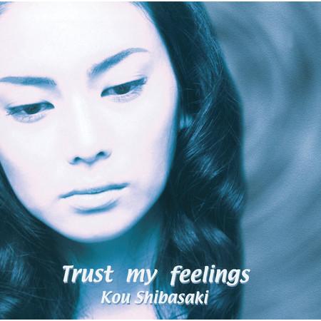 Trust My Feelings 專輯封面