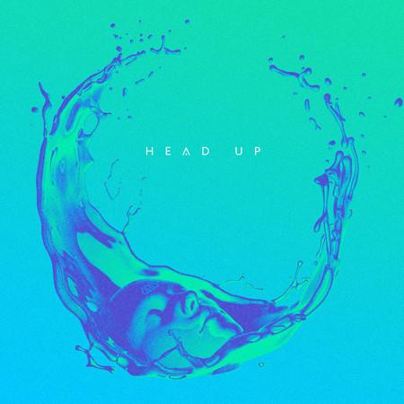 Head Up 專輯封面