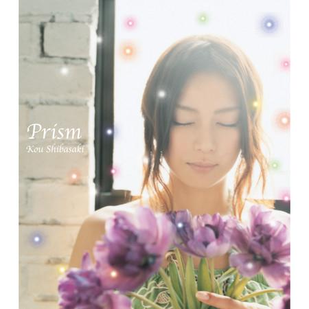 Prism 專輯封面