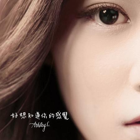 好想知道你的感覺 (TVBS「女力報到男人止步」片尾曲) 專輯封面