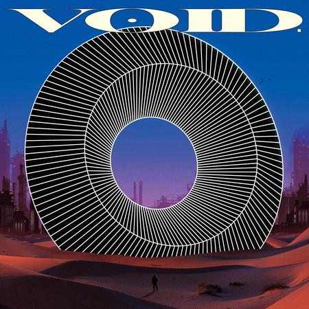 VOID. 專輯封面