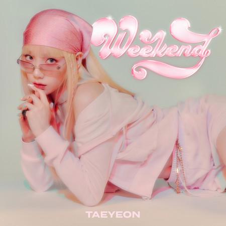 Weekend 專輯封面