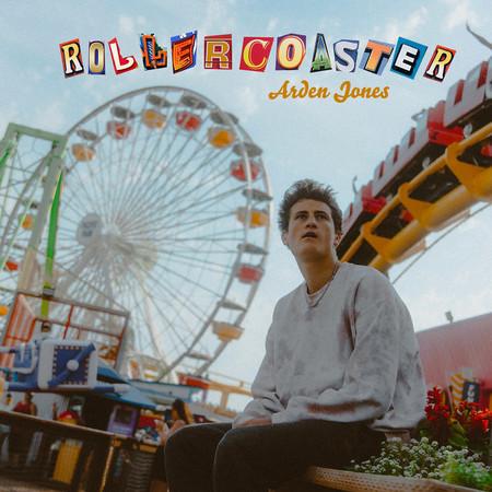 rollercoaster 專輯封面