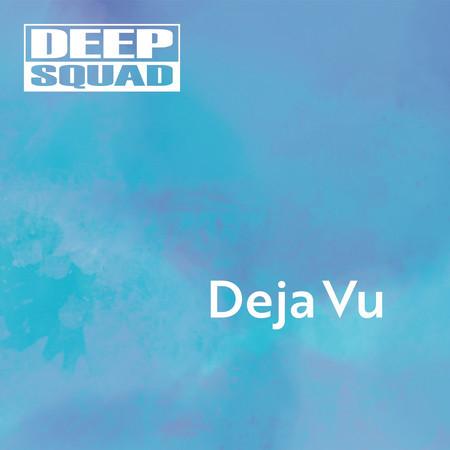 Deja Vu 專輯封面