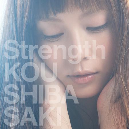 Strength 專輯封面