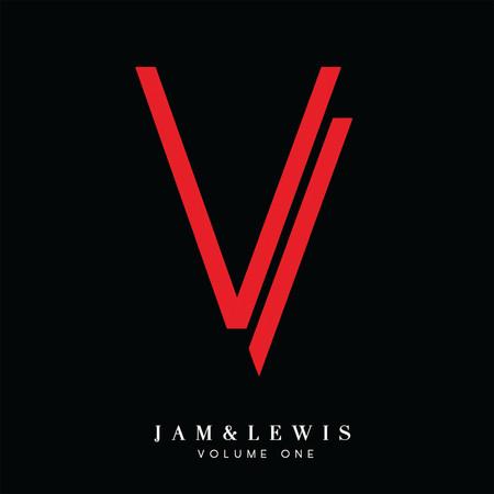 Jam & Lewis, Volume One 專輯封面